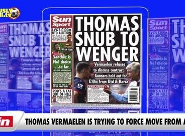 News video: Newspaper Review - Tuesday 5 August