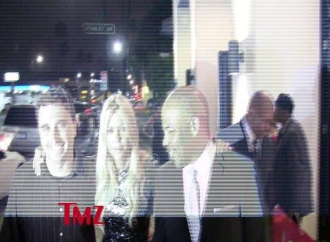 "News video: Is ""Sharknado 2"" Tara Reid's Comeback?"
