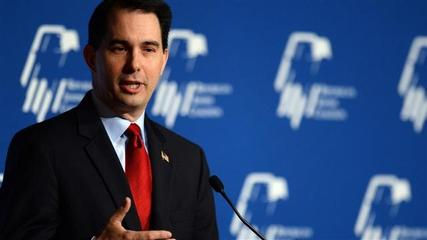 News video: Opinion: Scott Walker Wins Again